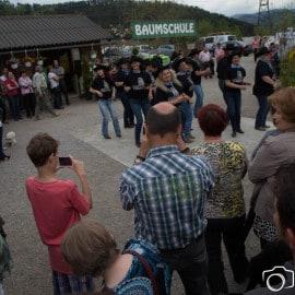 Baumschule Fest 2015